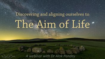 The Aim of Life 1080