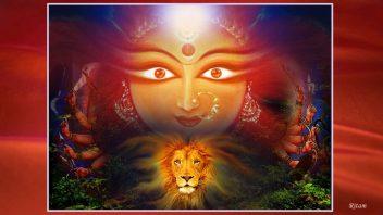 Durga cover 1080