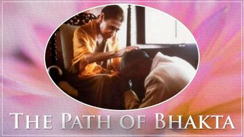The Path of Bhakta