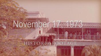 November 17, 1973 video cover