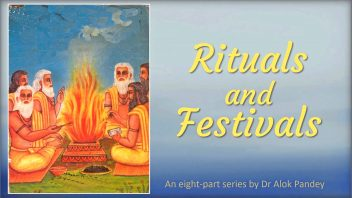 Rituals and Festivals cc