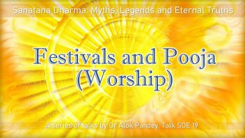 SDE 19 Festivals and Pooja (Worship)