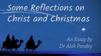 Reflections on Xmas