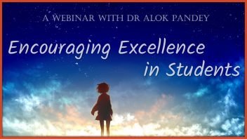 TE 289 Encouraging Excellence in Students