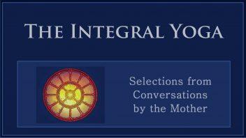 TMV18 Integral Yoga