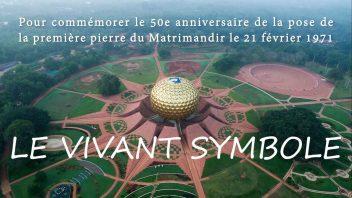 Le Vivant Symbole cover