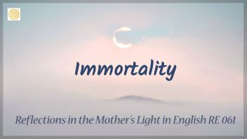 RE 061 Immortality
