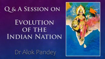 TH 273 Q&A on Evolution of the Indian Nation