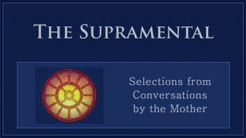 TMV19 The Supramental