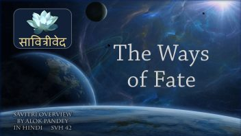 The Ways of Fate (SVH 42) Book 6 Canto 2b