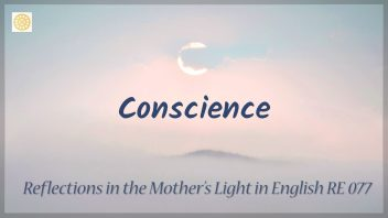 RE 077 Conscience