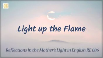 RE 086 Light up the Flame