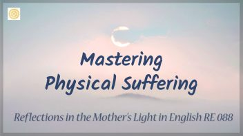 RE 088 Mastering Physical Suffering