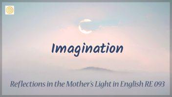 RE 093 Imagination