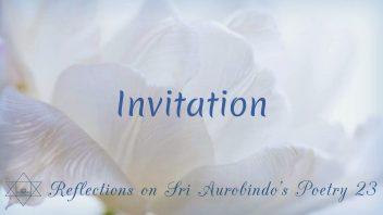 SAP 23 Invitation