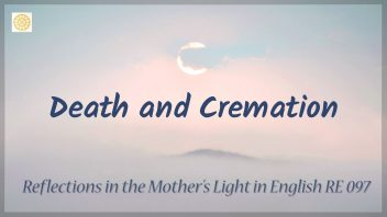 RE 097 Death and Cremation