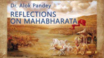 TE 333 Reflections on the Mahabharata