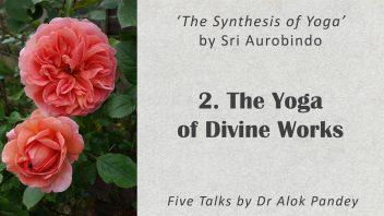 TE 338 The Yoga of Divine Works