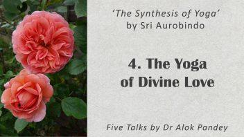 TE 340 The Yoga of Divine Love