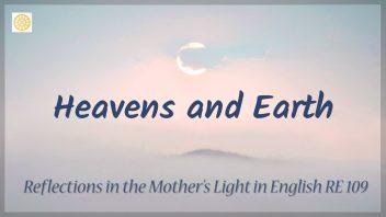 RE 109 Heavens and Earths