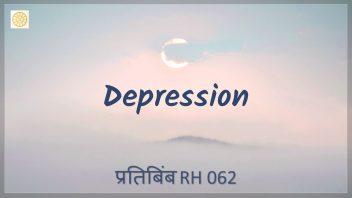 RH 062 Depression