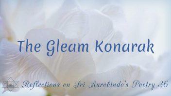 SAP 036 The Gleam Konarak
