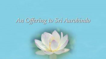 Screenshot 'An Offering to Sri Aurobindo' mod1