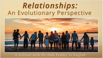 TE 356 Relationships - an Evolutionary Perspective FIN