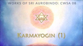 CWSA 08 Karmayogin 1